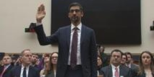 Google Grilled on Bias, Privacy Concerns Before Congress
