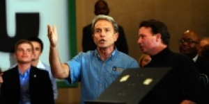Federal Authorities to Announce Criminal Action Against Democratic Donor Ed Buck